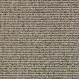 Godfrey Hirst Wool Carpet Color: Taupe Style: Lisbon Georgia Carpet Industries