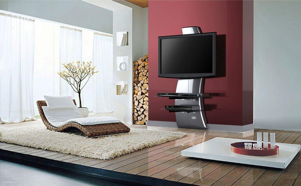 Tv-meubel Meliconi Ghost Design 2000.