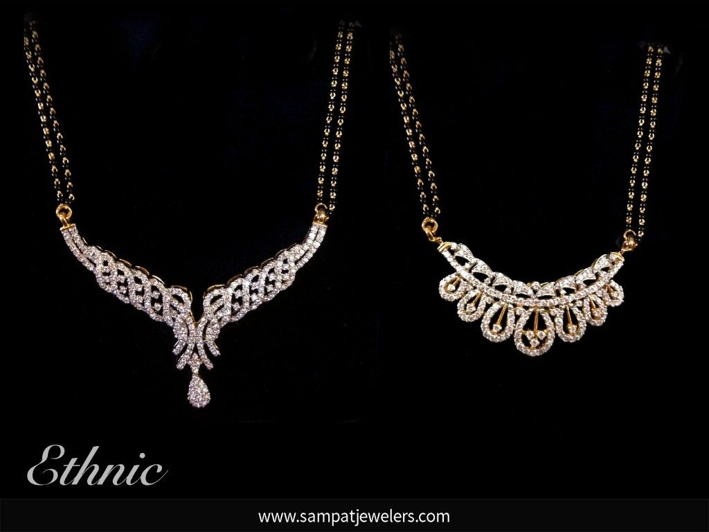 mangalsutra designs you will adore ethnic and