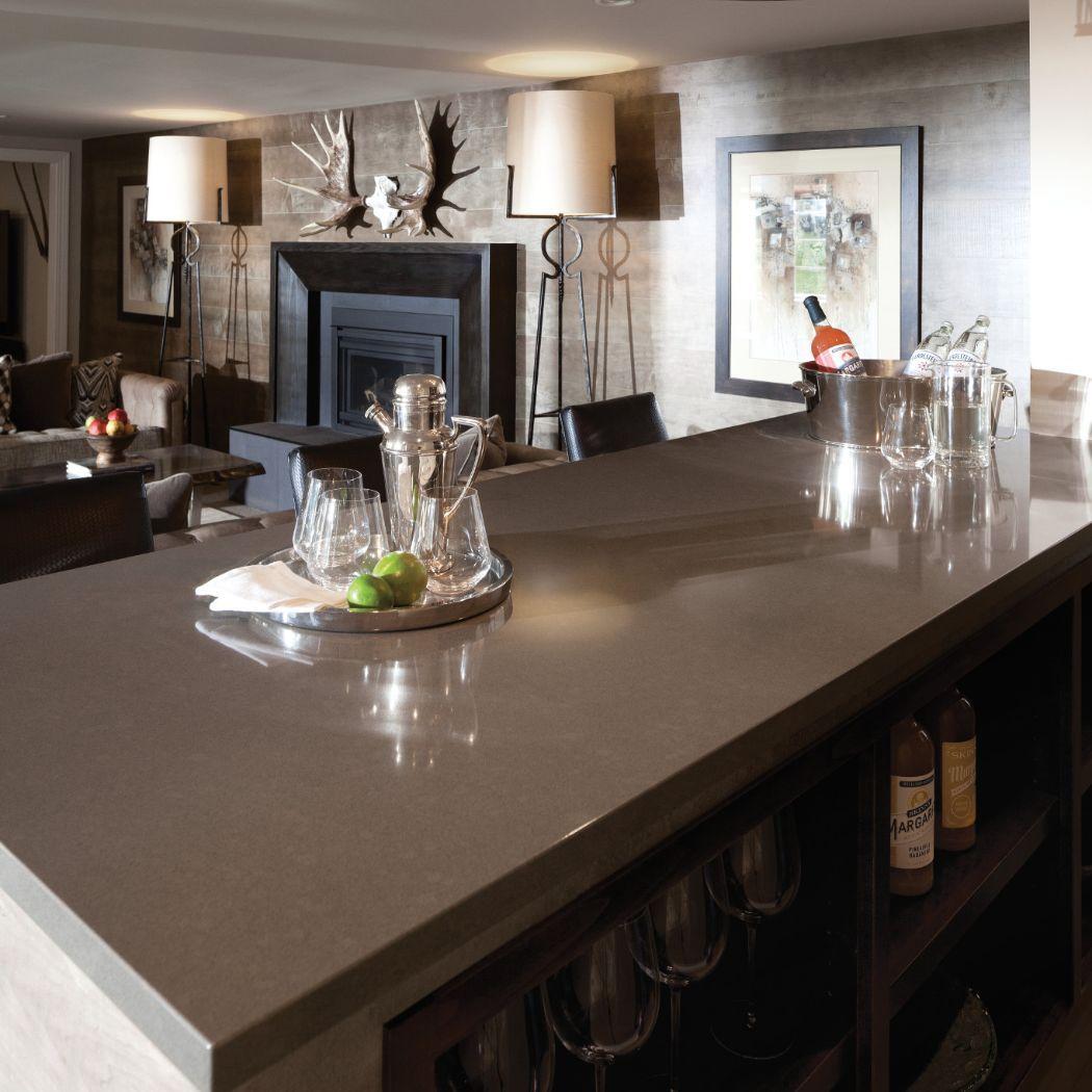 Cambria devon complete kitchen remodel lake house