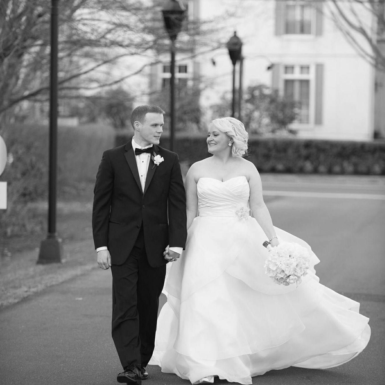 Black dresses for wedding  wedding dress flowy flower empire waist white formal black