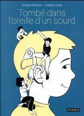 Tombe Dans L Oreille D Un Sourd Librairie Mollat Livre Livre Numerique