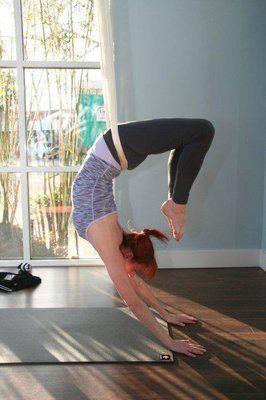 aerial yoga studio  google search  aerial yoga poses