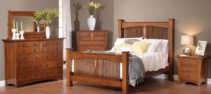 mission style furniture  diy furniture bedroom rustic