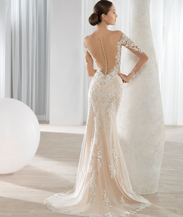 Demetrios Wedding Gowns Style 635, 2016 Collection, Bridal