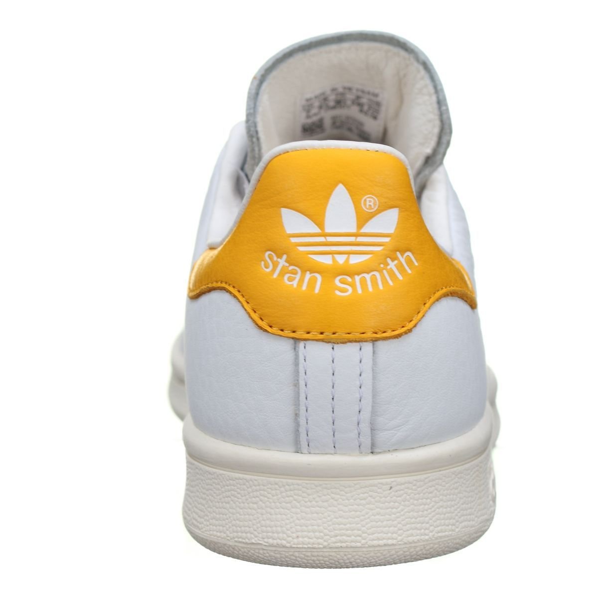 adidas stan smith femme orange 38