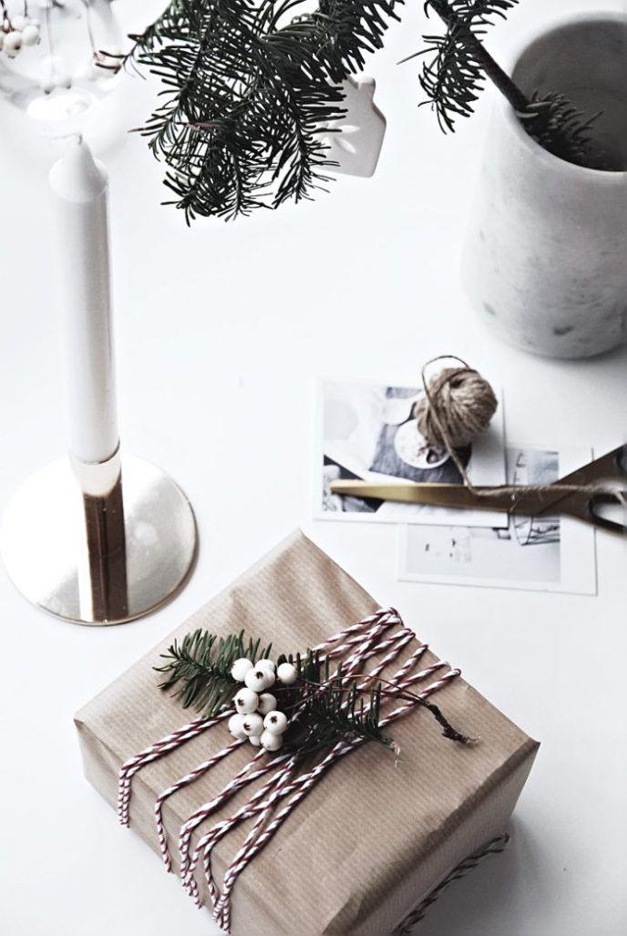 02.-dekorera-juklappar-700x1045   Geschenk Idee   Pinterest ...