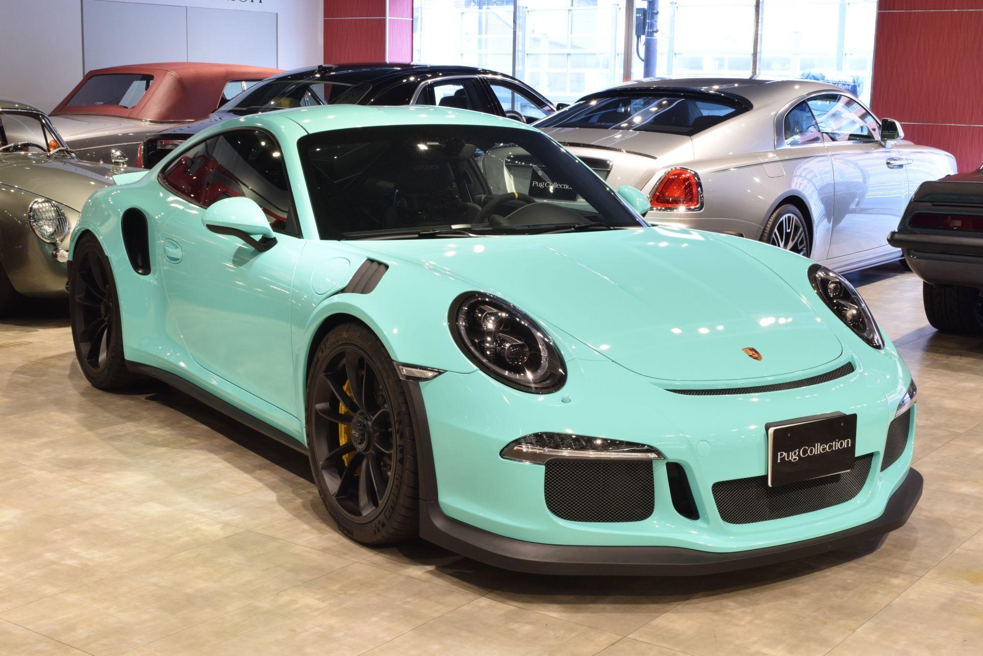447 best PTS images on Pinterest | Autos, Cars and Porsche