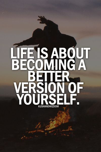 Improve yourself! | The Right Relationship Is Everything! | Pinterest