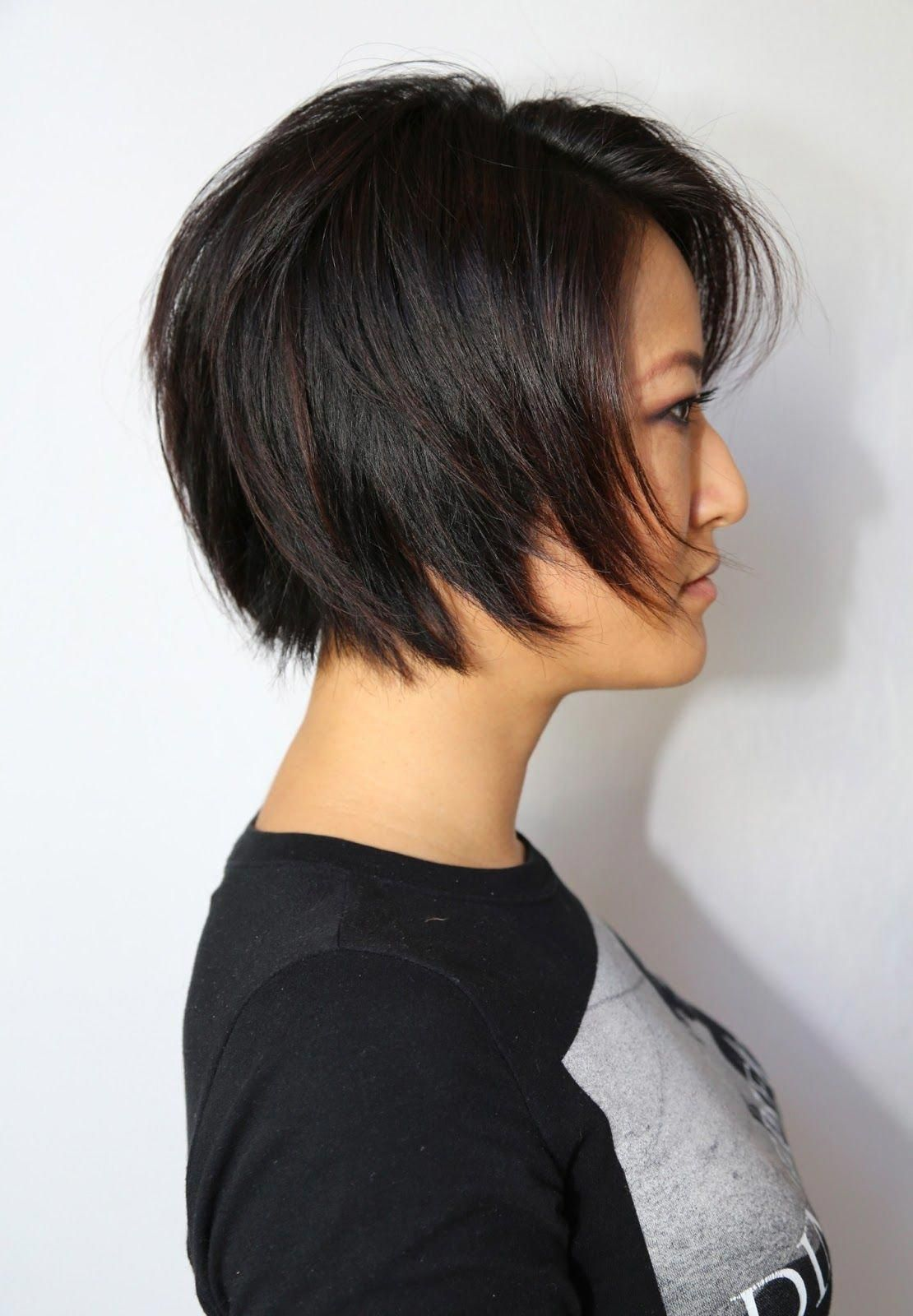 20+ Mod bob hairstyles information