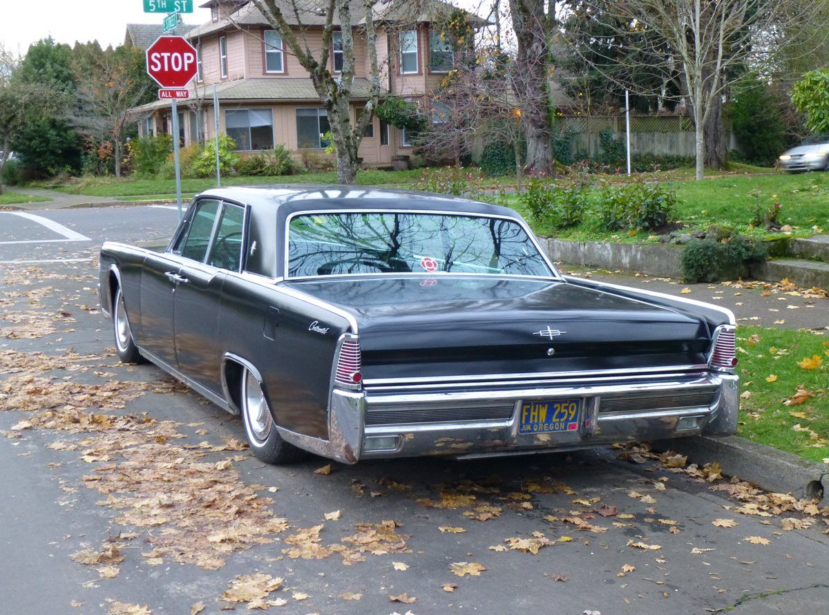 Lincoln 65 Cars Bikes Planes Boats I Like Pinterest Town Car Lowrider Black