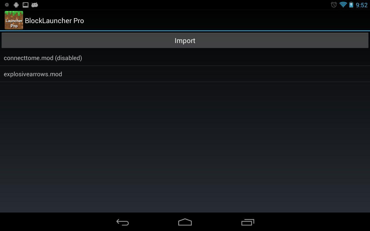 Скачать блок лаунчер на планшет | esoctan | Android apps