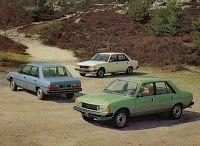 Autorama 70: Peugeot 305