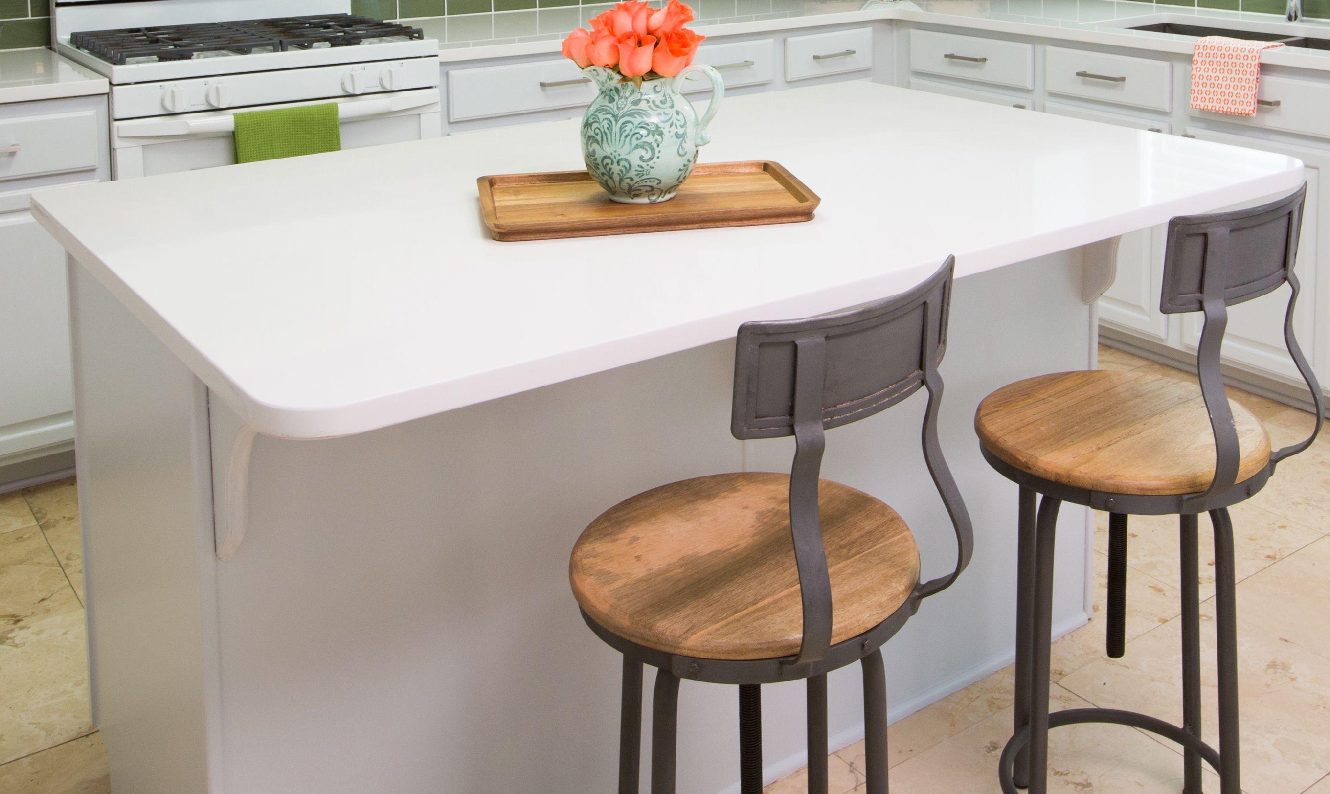 Best Pure White Ceasarstone Legacy Granite Countertops 400 x 300