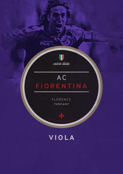 Football Italia On Behance Football Football Poster Soccer Poster