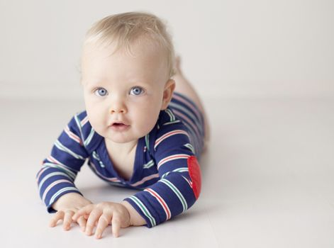 Melbourne mums Amanda Moore and Belle Anderson came up with the Hunter baby range, just for boys.