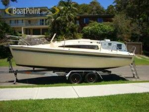 SOUTH COAST 22 1986 $16,000 | trailer sailers | Boat, Boats for sale