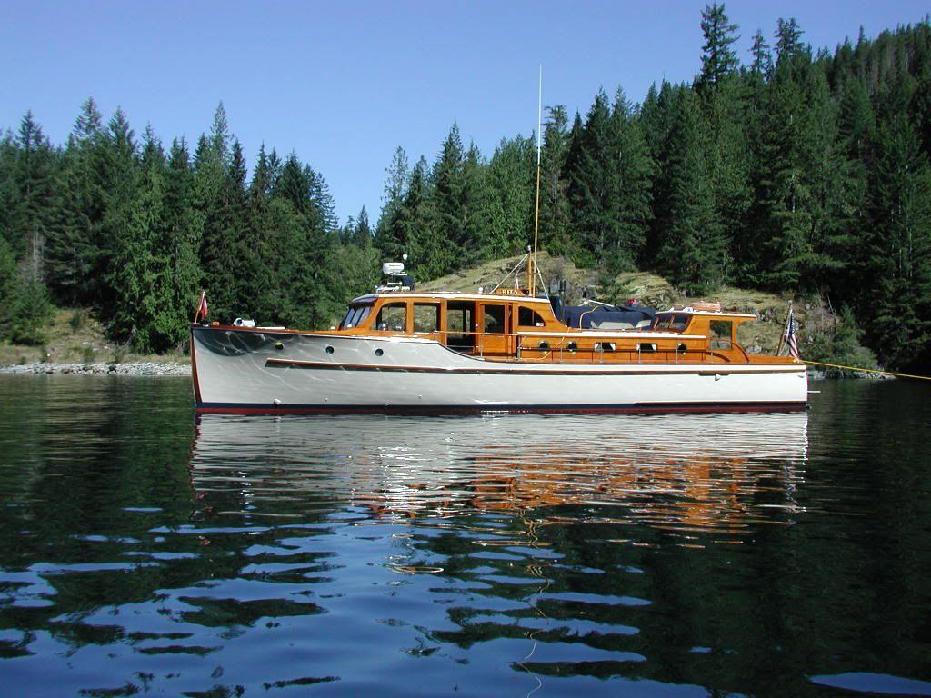 Nice Cruiser Boat Plans Wood Boat Plans Boat Building