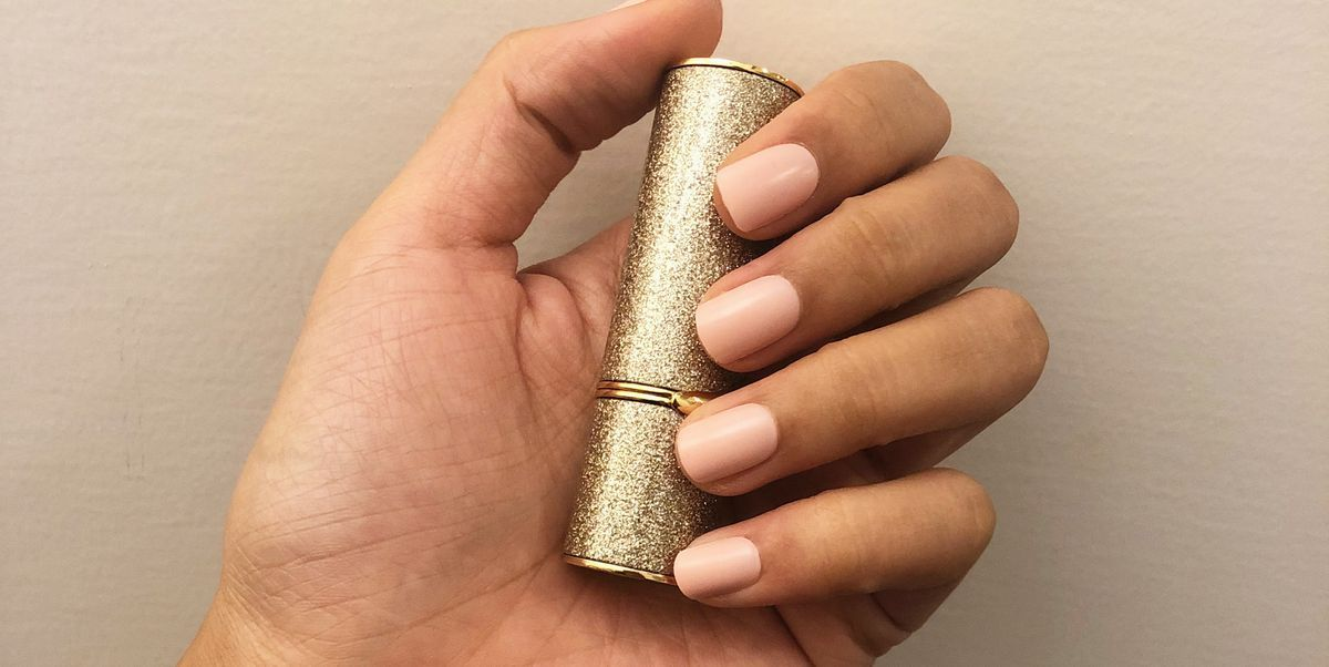 how to make press on nails last a month
