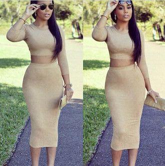 Shopping sites bodycon dress on curvy girl