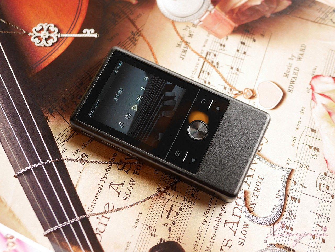 Cayin N3 Decoding Lossless DSD FLAC HiFi Music Portable MP3
