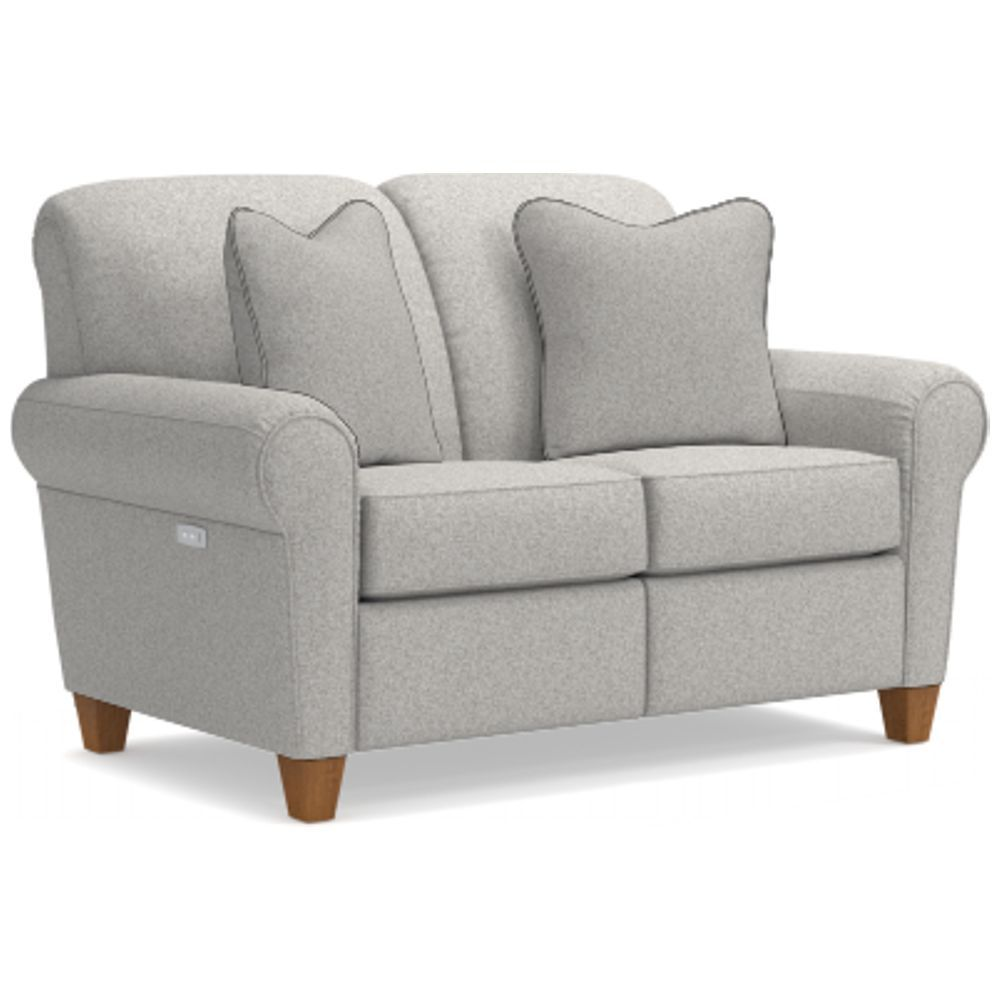 Bennett Duo Reclining Loveseat In 2021 Love Seat Sofas For Small Spaces Bed With Drawers Reclining loveseats for small spaces