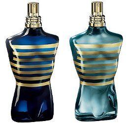 Parfum jean paul gaultier homme le beau male