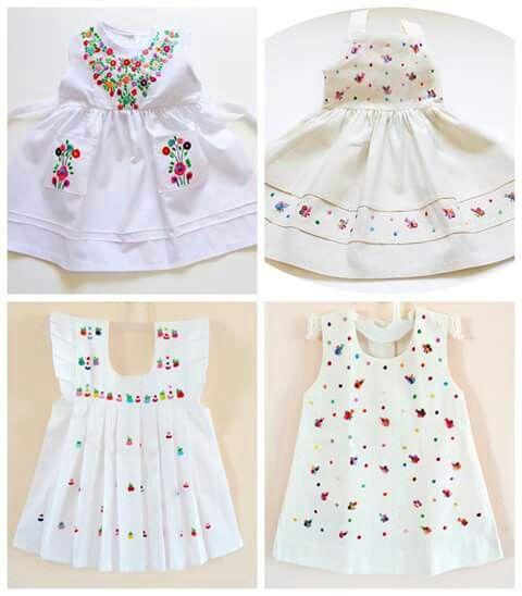 f9e07ab306 vestidos bordados a mão by Casulo dos Fios. www.elo7.com.br  casulodosfios