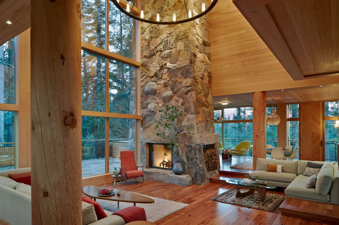 Crow's Nest Residence by Mt. Lincoln Construction (11)