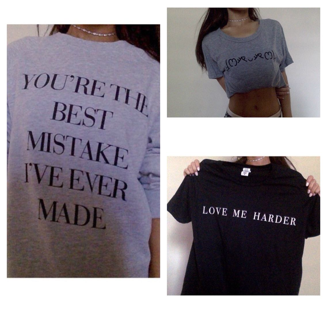 c03b5b865 Ariana Grande's new merchandise for honeymoon tour!!!! | Ariana ...