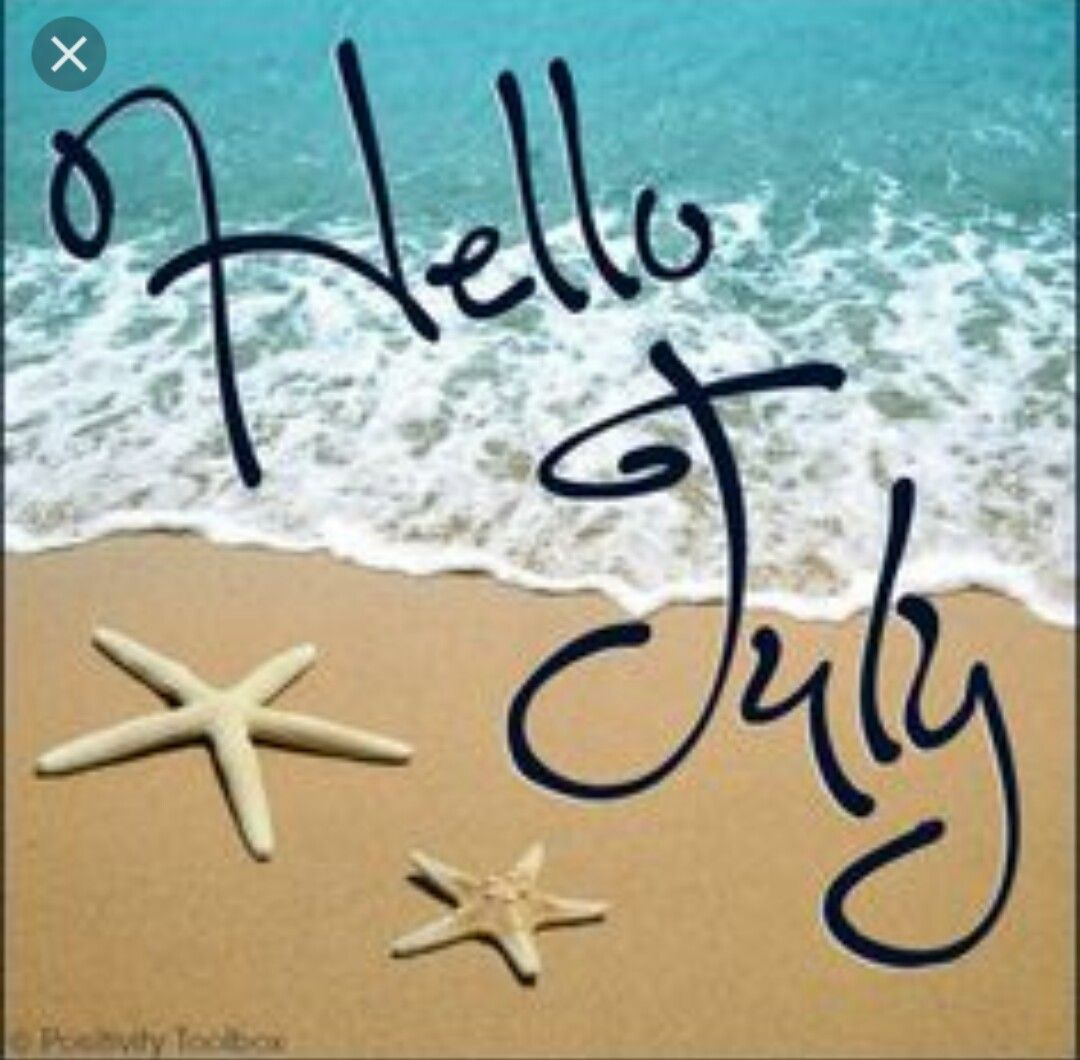 High Quality Hello July!!! Itu0027s A New Month! With New Hope! And New Good Looking