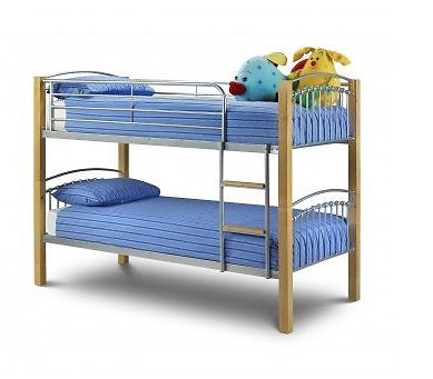 Best places to buy bunk beds with mattresses in 27 (With images