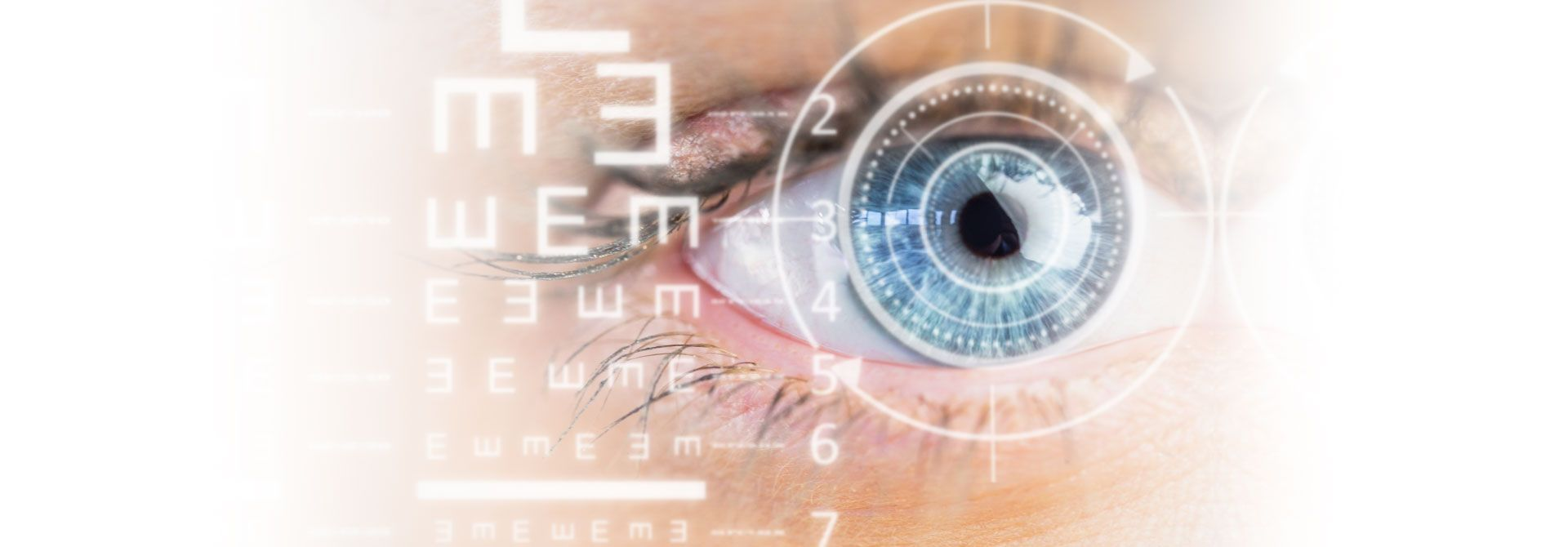 SightTrust Eye Institute's vision is to be recognized as a