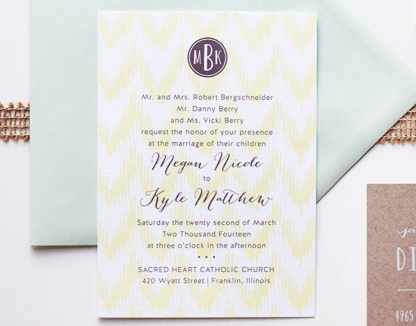 Modern-Mint-Yellow-Wedding-Invitations-Duncan-Park-Papers-OSBP4