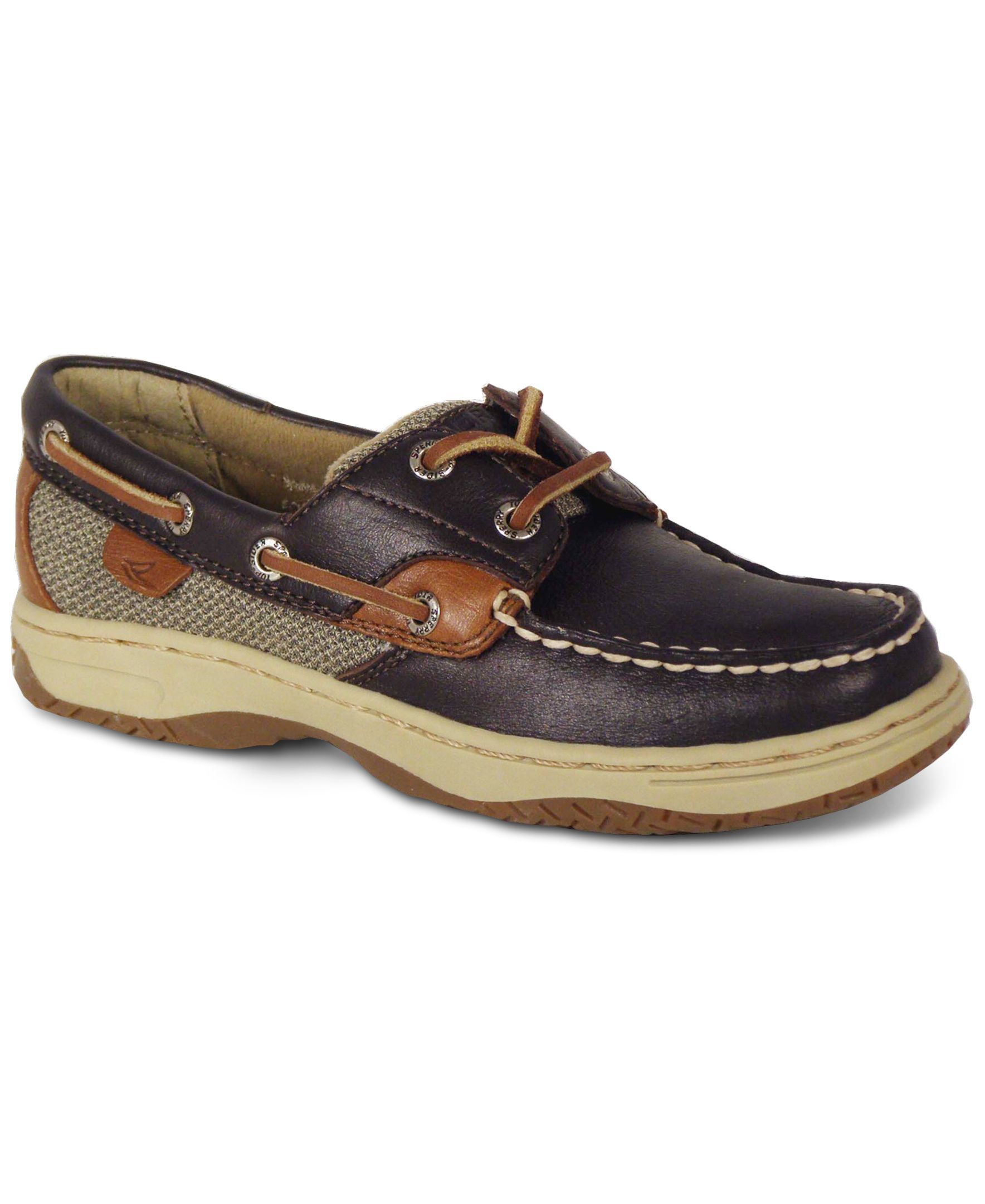Sperry Kids Shoe Boy s Bluefish Shoes Products