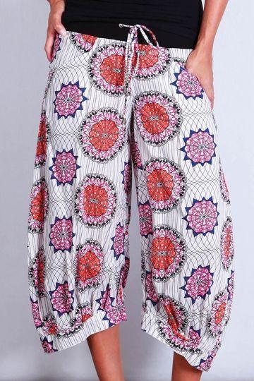 ebfbb0faec56 Boom Shankar 50s dresses Guru Pants - Womens Pants - Birdsnest Online  Clothing Store