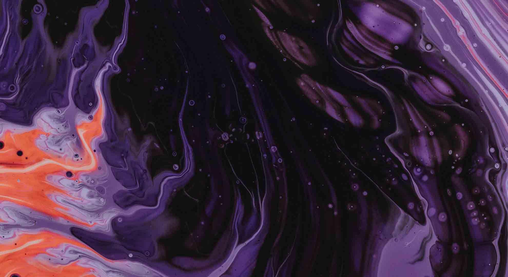 16 Acrylic Texture Ideas for Breathtaking Digital Painting Outlook - Acrylic texture gives high ...