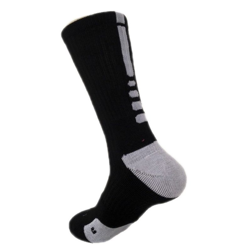 8d8bcaee3 3 pairs lot 2017 Hot High Quality Men Soft Socks Bottom Towel Dri ...