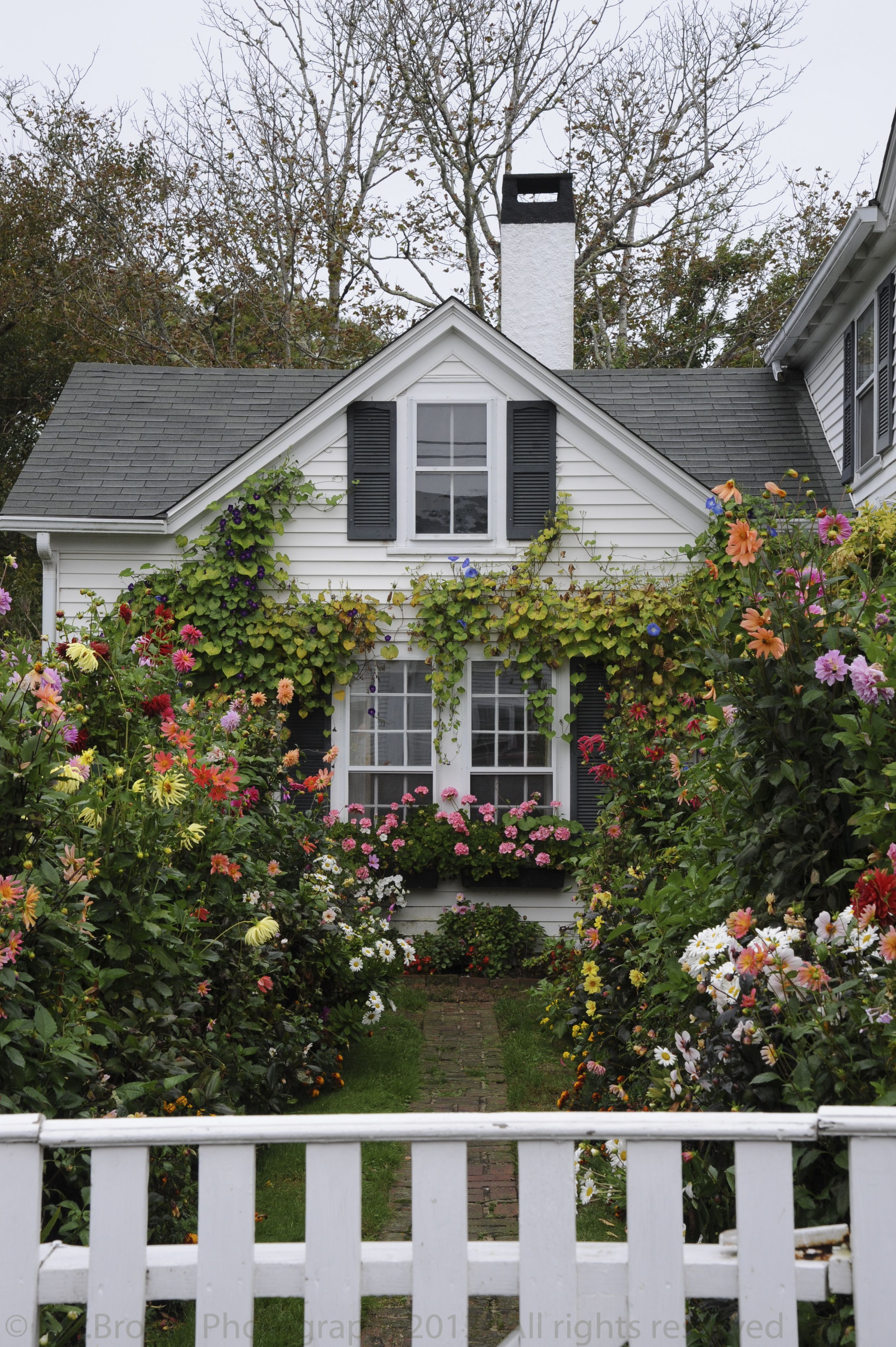 is a kevin tour hb cottages retreat perfect house exterior nantucket inspiration the charming cottage coastal isbell design tours