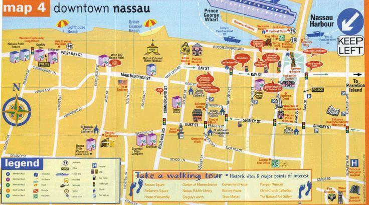 Nassau Cruise Port Map map of nassau cruise ship port   Verizon Yahoo Search Yahoo Image  Nassau Cruise Port Map