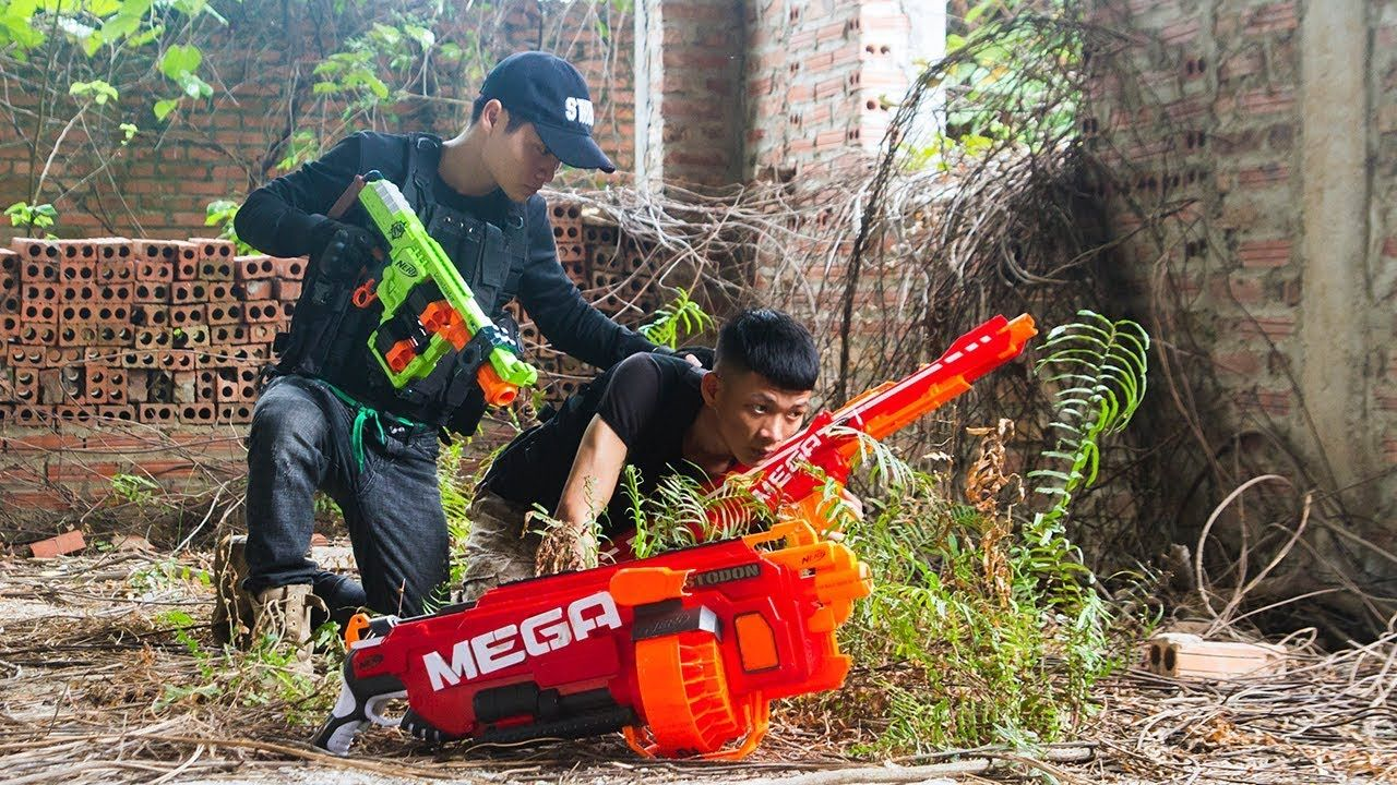 Pin on Nerf War Games