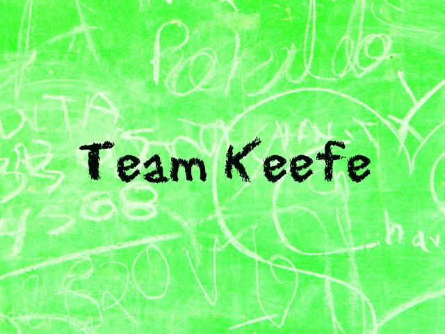 Team Keefe! More Fan Art by me base on Shannon Messenger's book Everblaze.