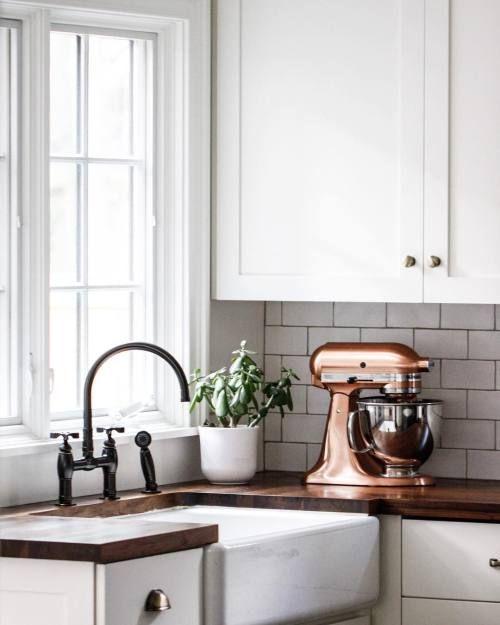 Gestaltung Küche moderne farmhausküche inspiration küche gestaltung küche home