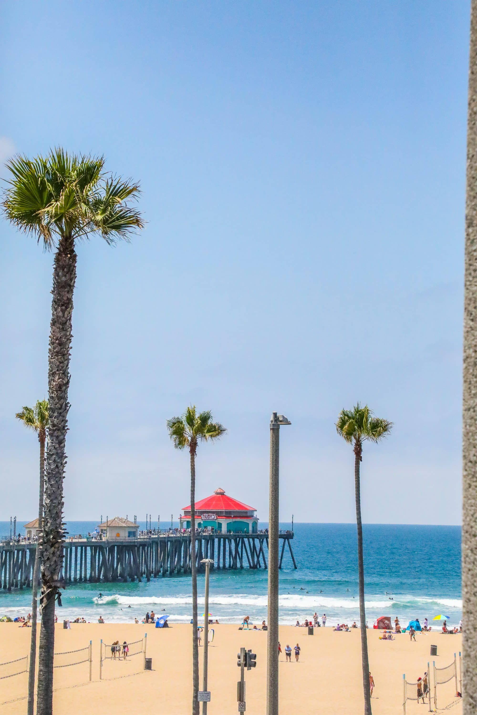 Kimpton Sbreak Huntington Beach Travel Diary Sweet C S Designs