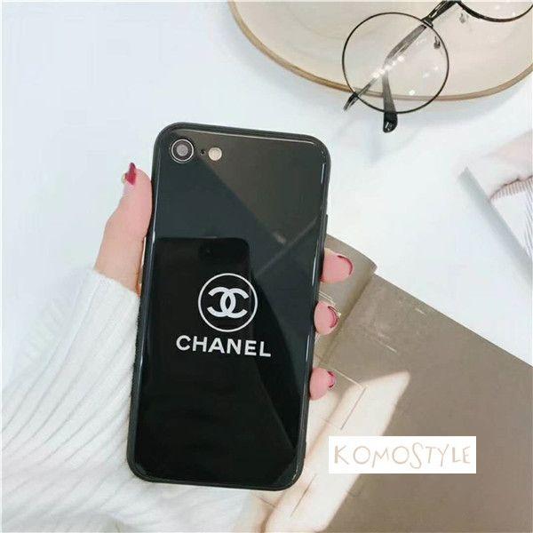5d3ec8008ab2 アイフォンテンアール シャネルケース iphonexrケース レディース CHANEL iphonex/xsケース ブランド 鏡面 iphoneXs