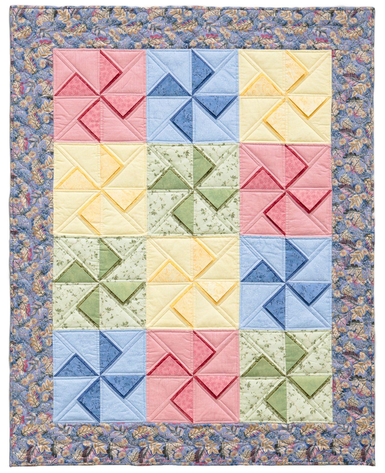 Prairie Point Pizzazz Quilt Gallery | Quilt Designs I Like ... : quilt photos galleries - Adamdwight.com