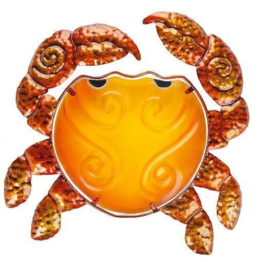 92 Crab Decor Ideas Crab Decor Crab Hot Plates
