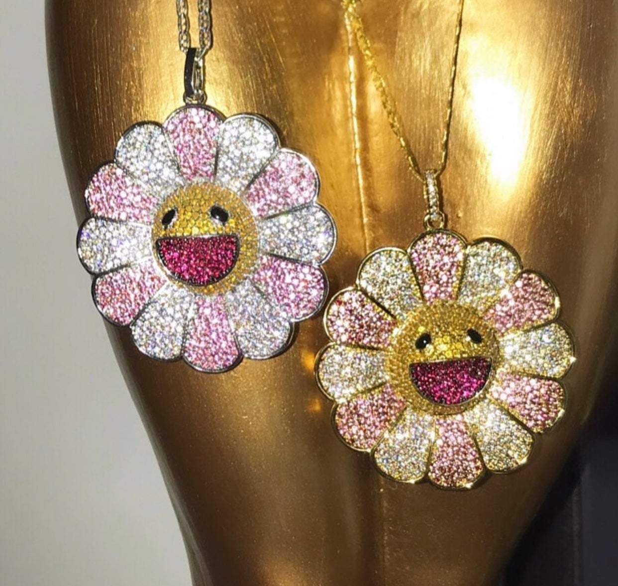 Barbie cuban link necklace in 2020 Cuban link necklace