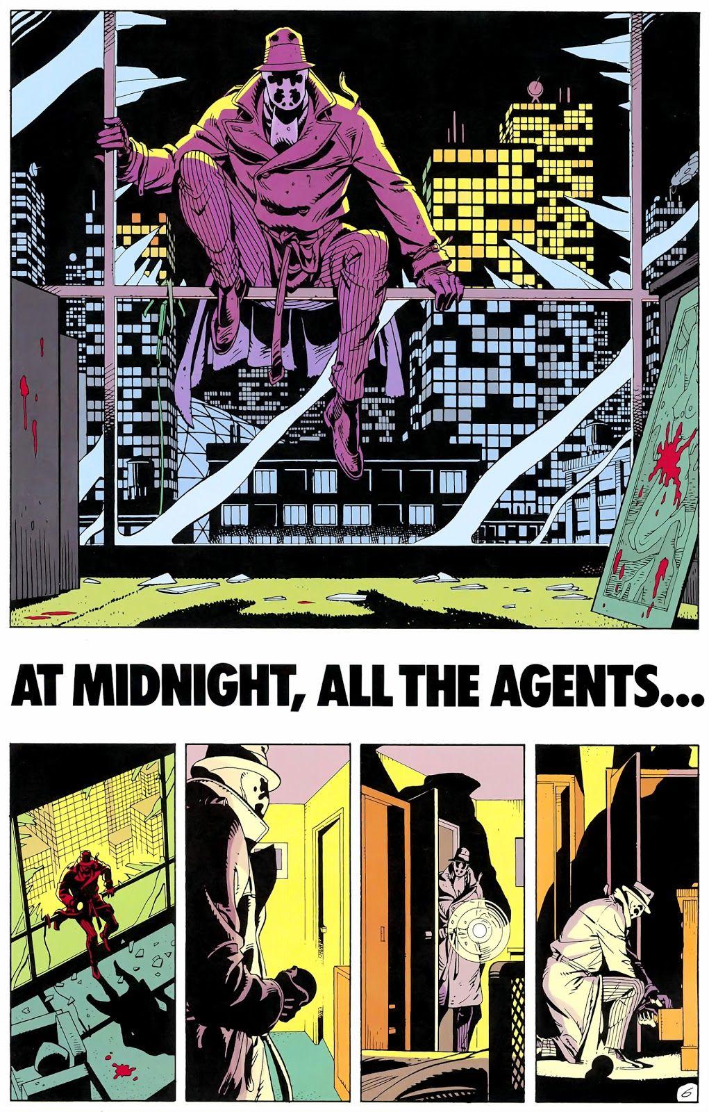 watchmen issue 1 read watchmen issue 1 comic online in high