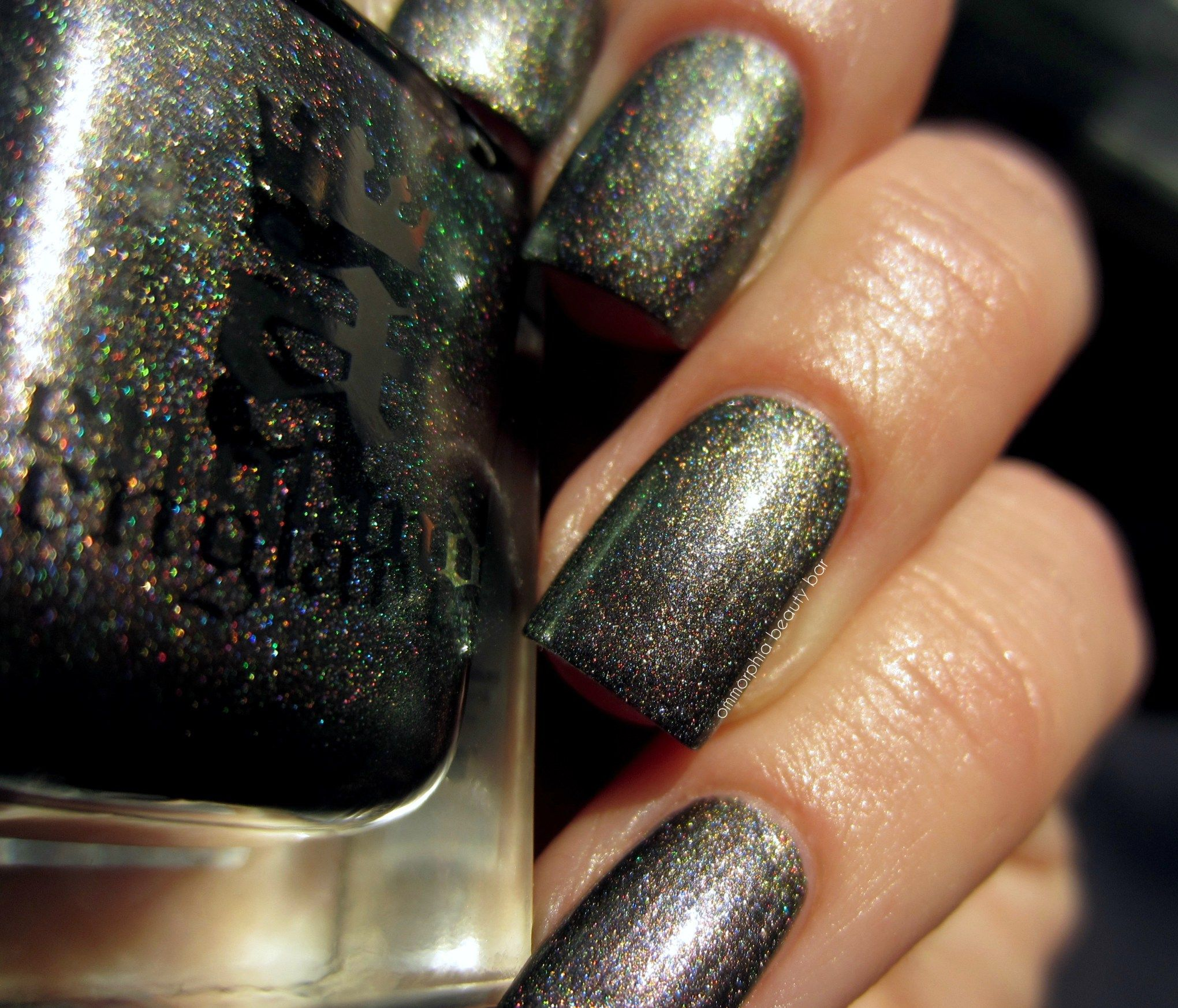 a-england-the-beggar-maid-swatch | A England Nail Polish Swatches ...